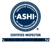 HUD Certified Inspector