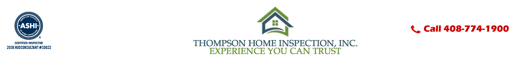 Thompson Home Inspection